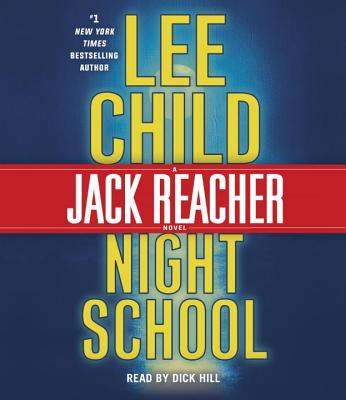Night School: A Jack Reacher Novel Cover Image