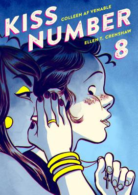 Cover for Kiss Number 8
