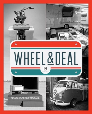 Wheel & Deal: Carts on Wheels Cover Image