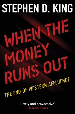 Cover for When the Money Runs Out