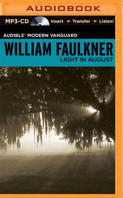 Light in August Cover Image