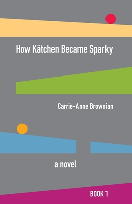 How Kätchen Became Sparky Cover Image