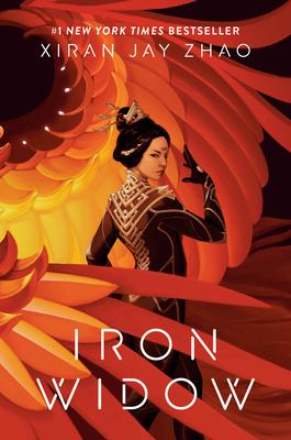 Iron Widow Cover Image