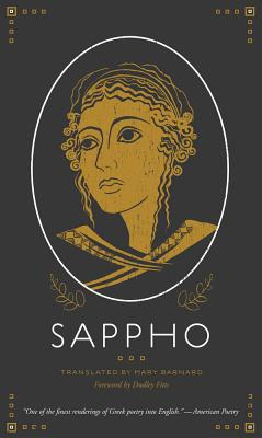 Cover for Sappho