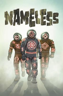 Nameless Cover Image