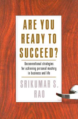 Are You Ready to Succeed? Cover