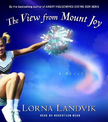 The View from Mount Joy Cover Image