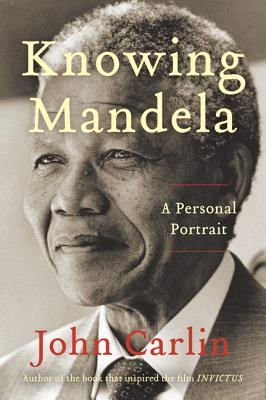 Knowing Mandela Cover