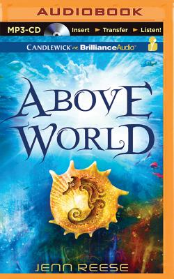 Above World Cover Image