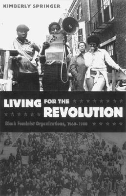 Living for the Revolution Cover