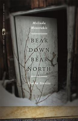 Cover for Bear Down, Bear North