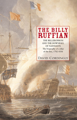 The Billy Ruffian Cover