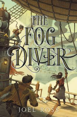 Cover for The Fog Diver