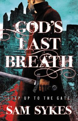 God's Last Breath Cover Image