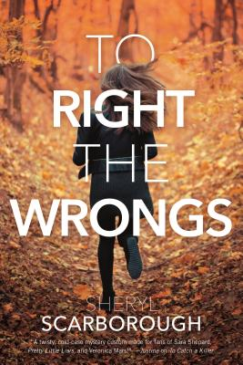 To Right the Wrongs (Erin Blake #2) Cover Image