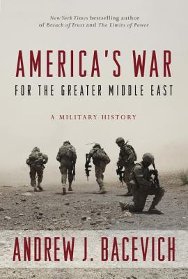 America's War for the Greater Middle East Cover