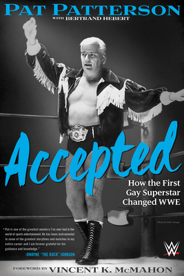 Cover for Accepted