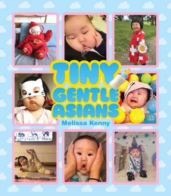 Tiny Gentle Asians Cover Image