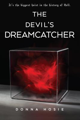 Cover for The Devil's Dreamcatcher