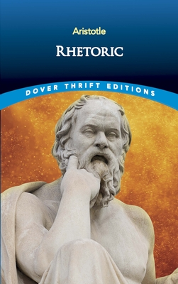 Rhetoric (Dover Thrift Editions) Cover Image