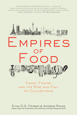 Empires of Food Cover