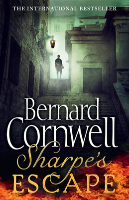 Sharpe's Escape: Richard Sharpe and the Bussaco Campaign, 1811 Cover Image