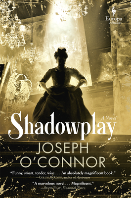 Shadowplay Cover Image