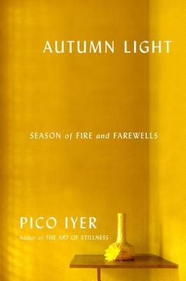 Autumn Light: Season of Fire and Farewells Cover Image