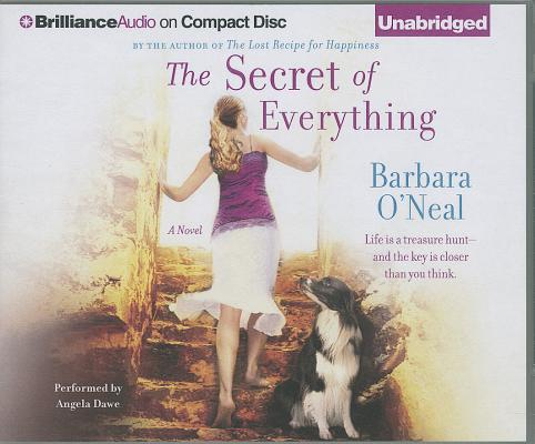The Secret of Everything Cover Image