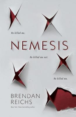 Nemesis Cover Image