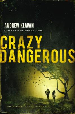 Crazy Dangerous Cover