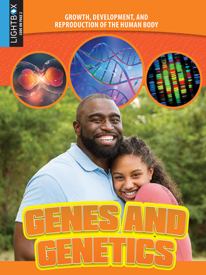 Genes and Genetics Cover Image