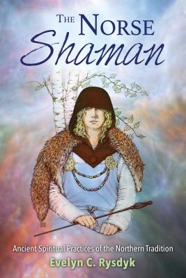 Cover for The Norse Shaman