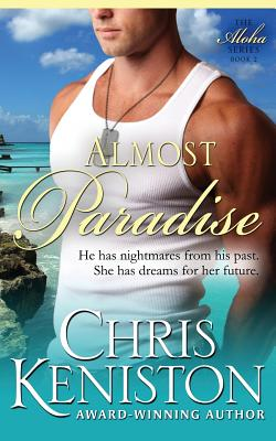 Almost Paradise Cover Image