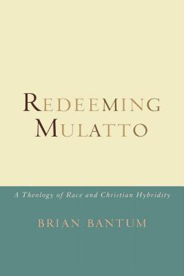 Cover for Redeeming Mulatto