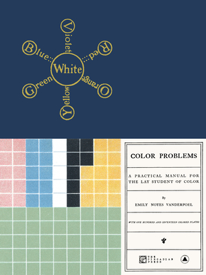 Color Problems: A Practical Manual for the Lay Student of Color Cover Image