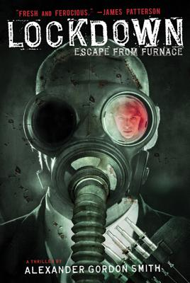 Lockdown: Escape from Furnace 1 Cover Image