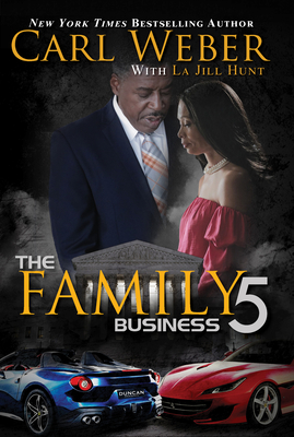 The Family Business 5: A Family Business Novel Cover Image