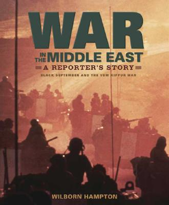 War in the Middle East Cover