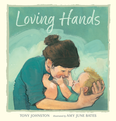 Loving Hands Cover Image