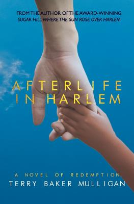 Afterlife in Harlem Cover Image