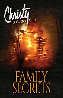 Family Secrets (Christy of Cutter Gap #8) Cover Image