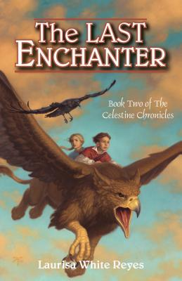 The Last Enchanter Cover