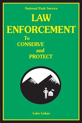National Park Service Law Enforcement Cover Image