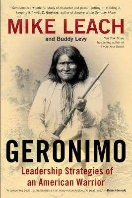 Geronimo Cover