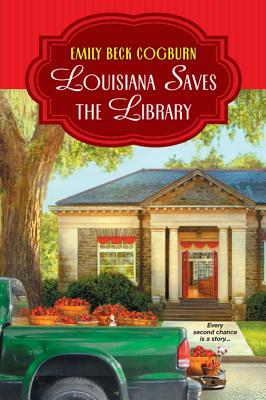 Louisiana Saves the Library Cover Image