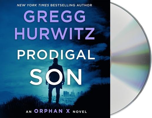 Prodigal Son: An Orphan X Novel Cover Image