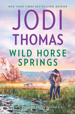 Wild Horse Springs (Ransom Canyon #5) Cover Image