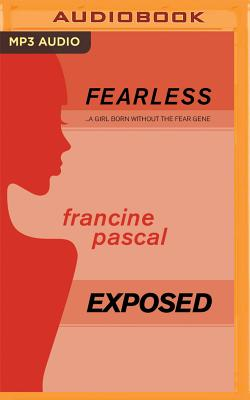 Exposed (Fearless #35) Cover Image