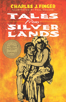Tales from Silver Lands Cover Image